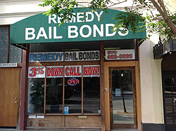 Remedy Bail Bonds Riverside